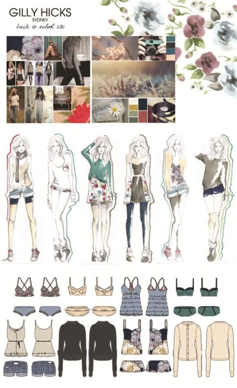 fashion portfolio layout exles best 25 fashion portfolio layout ideas on pinterest