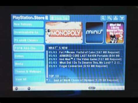 tutorial hack psp 3006 psp 3000 hack tutorial how to get any cfw gen or m33