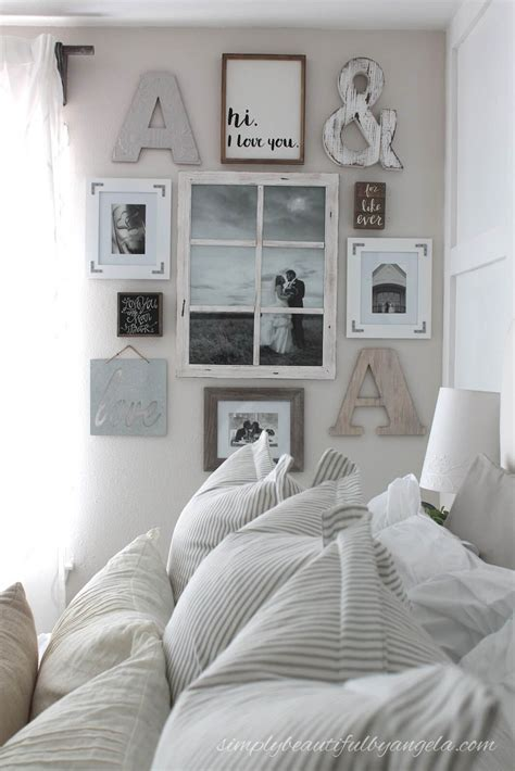 bedroom home decor 25 best bedroom wall decor ideas and designs for 2019