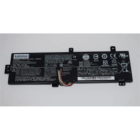 original  lenovo ideapad  ikb lcpb  wh battery