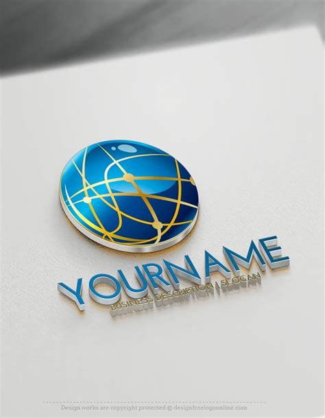 home design 3d logo online free logo maker 3d logo design create 3d logos