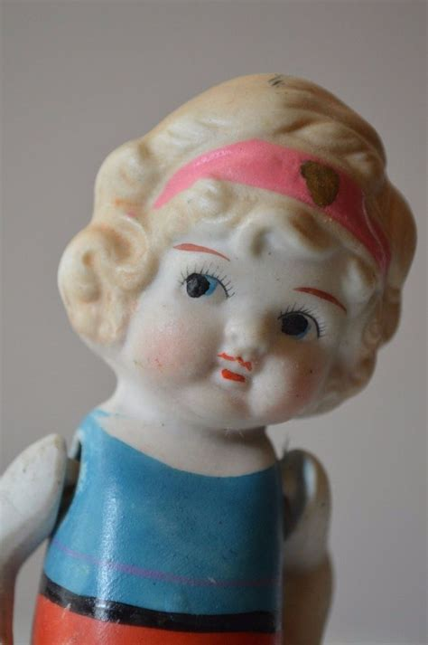 bisque kewpie doll made in japan 182 best images about vintage porcelain dolls on