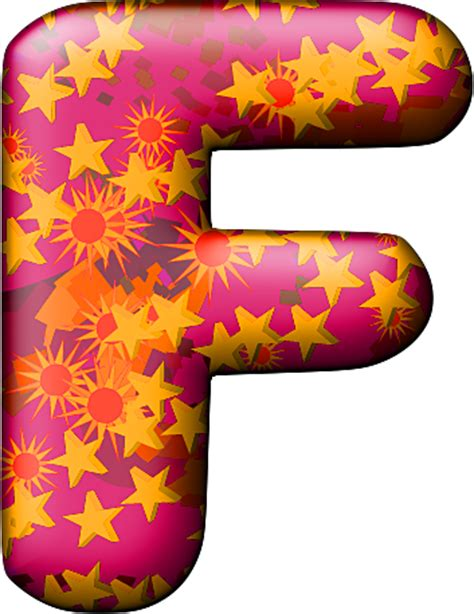 themed party letter b presentation alphabets party balloon warm letter f