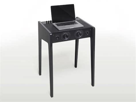bureau ordinateur portable ld 120 un dock bureau quot design quot pour ordinateur portable