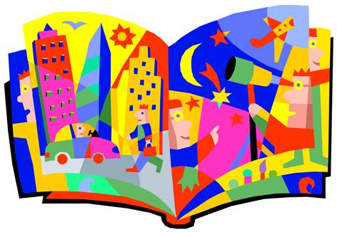 storytellers books storytime clipart cliparts co