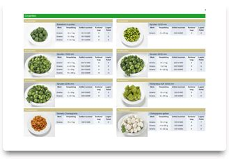 d arta vegetables greens tasty innovations for your vegetable dishes