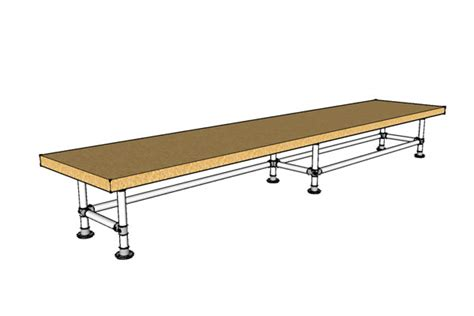 heavy duty work bench plans heavy duty workbench plans to build your own simplified