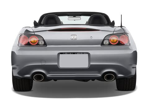 honda previews new convertible preview 2008 honda s2000 cr new cars 2008 automobile