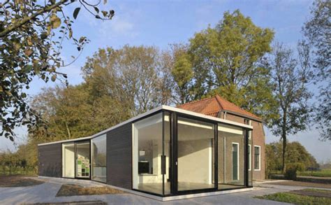 extension architecture interesting modern home addition in rhinebeck new york