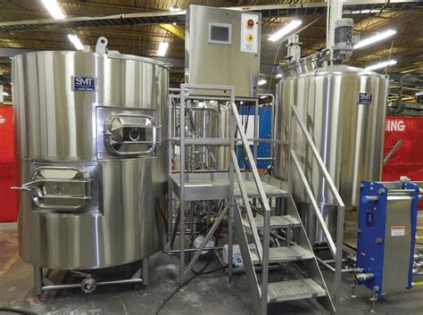 study automated brewing solutions for a tennessee