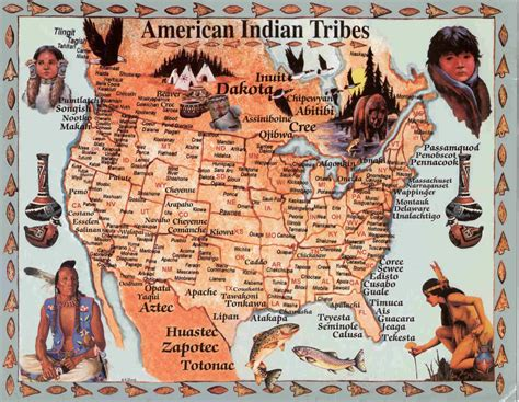 map of american tribes in oklahoma american indian territory map oklahoma
