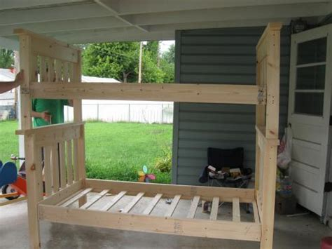 A Place Douglas Wood Build Wooden 2 X 4 Loft Bed Plans Plans A Place By Douglas Wood Lesson Plans