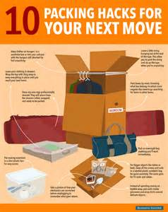 10 packing hacks for your next move yahoo finance