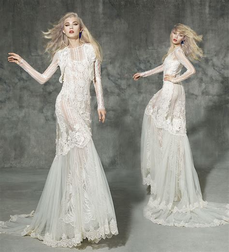 Winter Wedding Dresses by Winter Wedding Dresses Dresscab