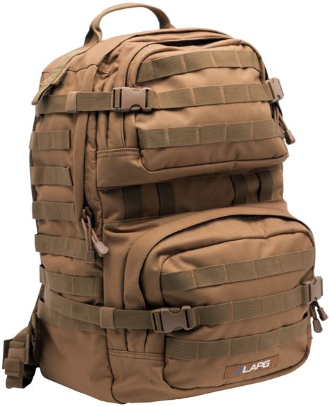 tactical backpack with laptop compartment la gear 3 day backpack 2 0