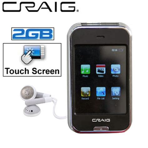 craig mp3 cvs two free craig mp3 players after credit money