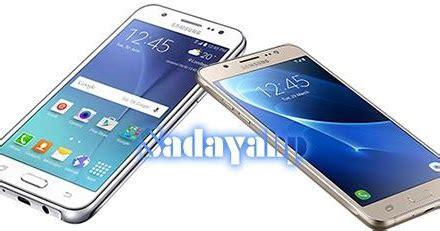 Hp Samsung J5 Yang Bekas Harga Samsung Galaxy J5 Bekas Spesifikasi Terbaru 2017