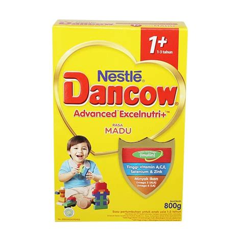 Nestle Dancow 3 jual nestle dancow 1 advenced excelnutri madu