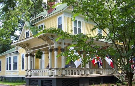 bed and breakfast in alabama these 10 alabama inns are perfect for an overnight stay