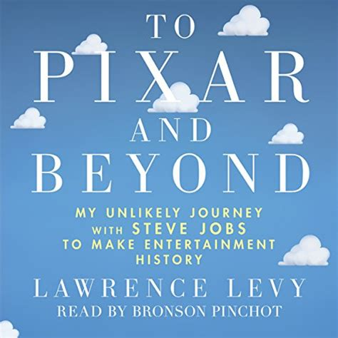 a most improbable journey a big history of our planet and ourselves books to pixar and beyond my unlikely journey with steve