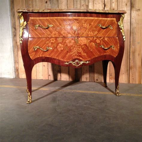 commode marqueterie dessus marbre 253 best style louis xv images on
