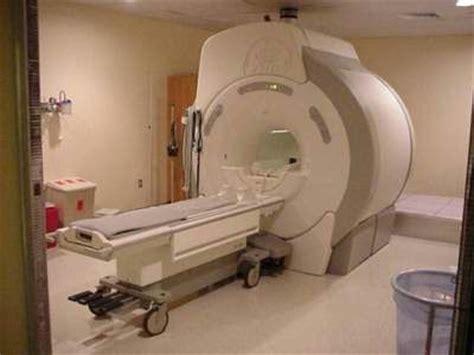 Alat Mri history of radiology