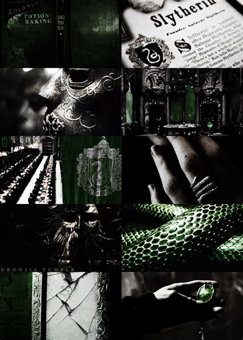 Green Room Riddle by Salazar Slytherin