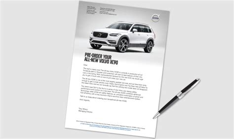 volvo xc launch chemical code limited