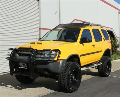 nissan xterra dealership 2004 nissan xterra xe v6 automatic lifted inventory