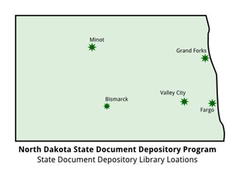 Dakota State Mba by Dakota State Documents Government Documents