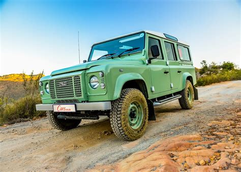 land rover defender 110 2016 land rover defender 110 heritage edition 2016 review