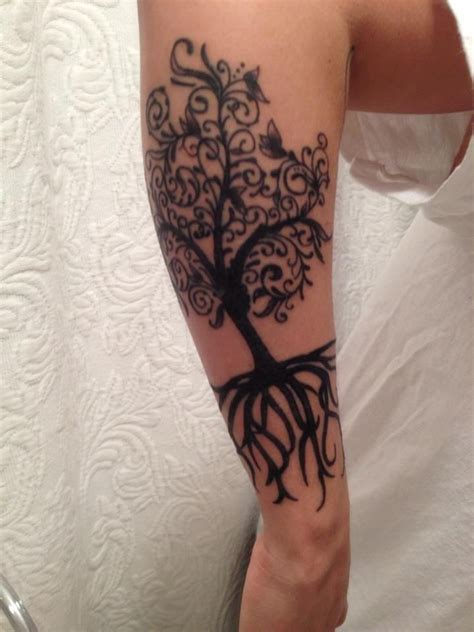 oshkosh tattoo i trees artist carrie 920 co