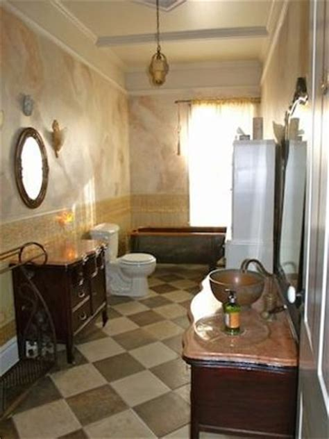 Do Bed And Breakfasts Bathrooms by Style Bathroom With Antique Copper Bathtub Picture Of The Dusty Bed And