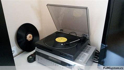 iconografa clsica gua bsica 8446029391 altavoces para tocadiscos duragadget fantstico altavoz bluetooth porttil para tocadiscos lauson