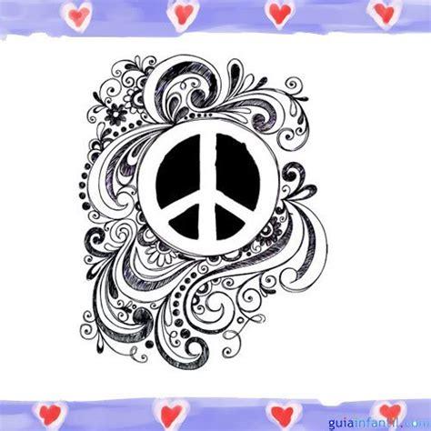 imagenes animadas de amor y paz 10 frases de paz mensajes de paz para los ni 241 os