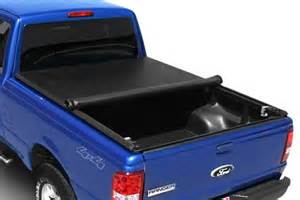 Truck Bed Cover For Ford Ranger Ford Ranger Truck Bed Cover Autos Post