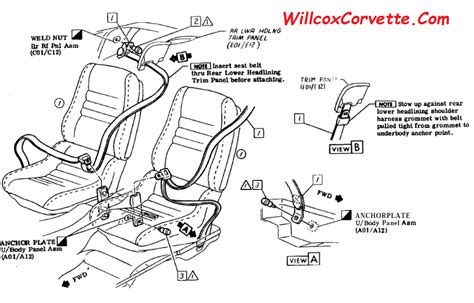1975 corvette power window diagram get free image about