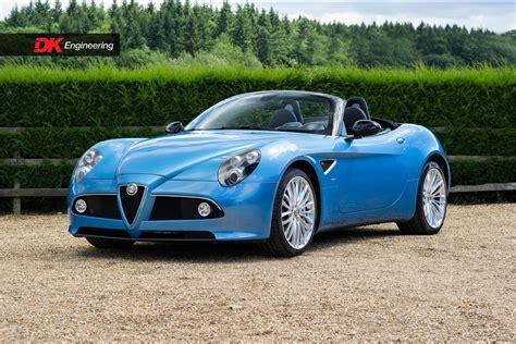 Alfa Romeo 8c Spider by Alfa Romeo 8c Spider For Sale