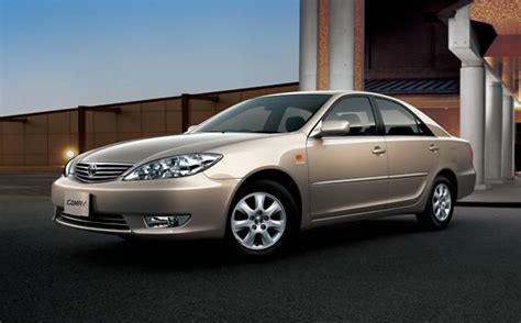 toyota camry 2004 model specifications toyota camry 2 4g at 2 4 2004 japanese vehicle