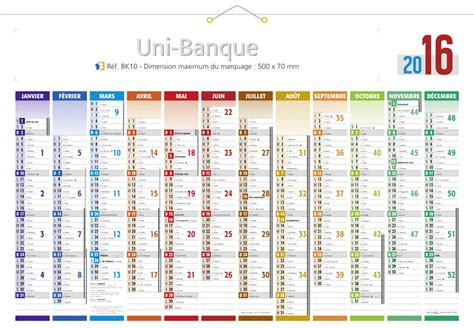 Calendriers Avec Semaines Calendrier 2015 Semaines Numerotees