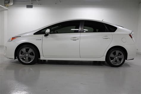 pre owned toyota prius pre owned 2015 toyota prius persona series special edition
