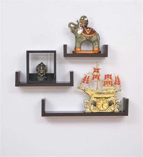 Classic Wall Shelf furniture 3 classic wall shelf wenge by furniture wall shelves