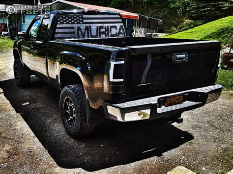 2012 gmc lift kit 2012 gmc 1500 vision prowler country leveling