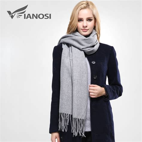 Best Quality Adeline Pashmina By Encyclo aliexpress buy 2016 new luxury scarf winter scarf cotton solid scarf best