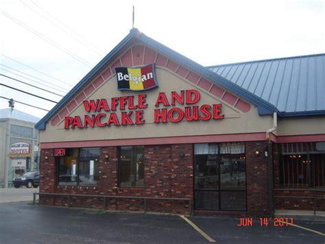 Belgian Waffle Pancake House Branson Bewertungen Und Fotos Tripadvisor