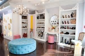 dream closet ideas taken from retail design modern