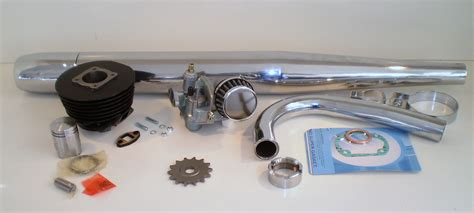 Sachs Motor 4 3 Ps by Rn Motor Complete 50 Cc 4 3 Ps Sachs Tuning Kit 3