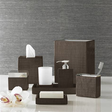 Modern Bathroom Accessories 28 Images Modern Bathroom Modern Bathroom Sets