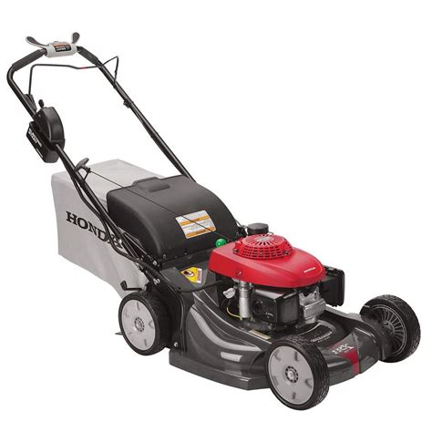 Lawn Mower Sweepstakes - honda lawn mowers 21 in nexite deck electric start gas