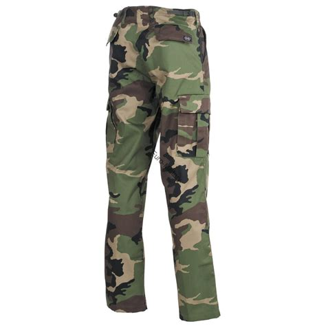army pattern pants military outdoor clothing slovakia army m97 camo